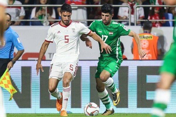 آخرین پیروزی تیم ملی ایران برابر عراق چند سال پیش بود؟