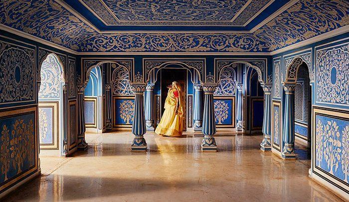 اقامت در سوئیت رویال قصر 300 ساله!، تصاویر