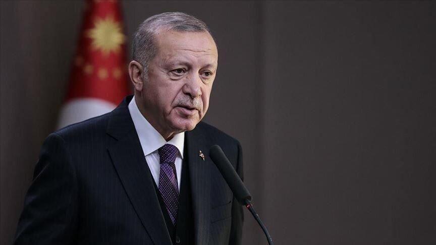 واکنش اردوغان به افزایش اسلام هراسی در غرب