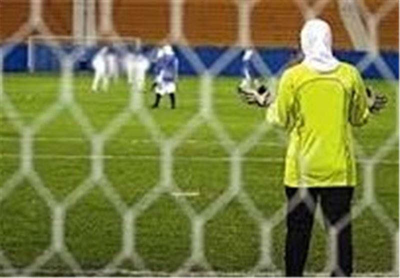 شکست فوتبالیست های ایران برابر تیم میزبان