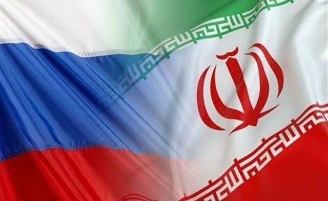یک مقام روس: روابط بین ایران و روسیه رو به جلو است، روسیه قصد جنگ با آمریکا ندارد