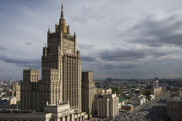 روسیه به گام نهایی ایران در برجام واکنش نشان داد