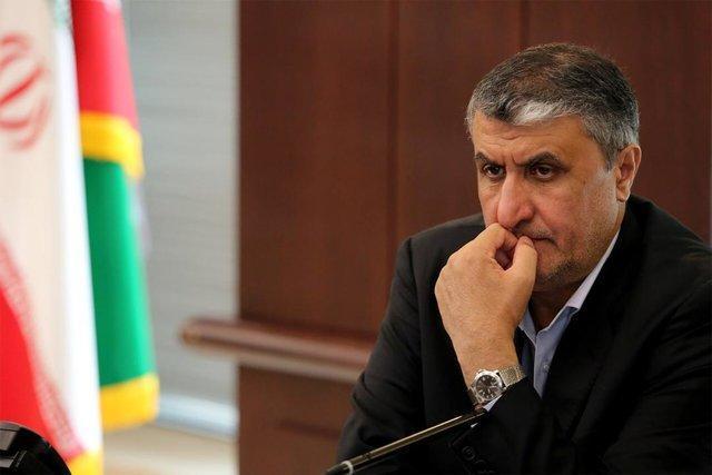 اسلامی: از پروژه هایی که فرایند توسعه کشور را سرعت می بخشد حمایت کنیم