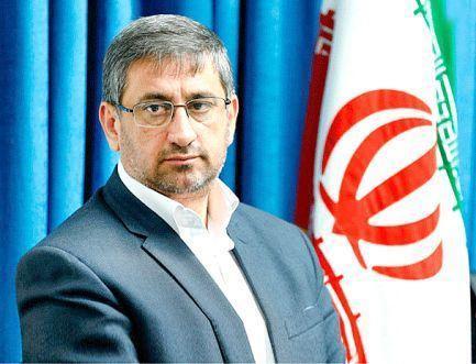 پیغام تبریک استاندار همدان به مناسبت حلول سال نو