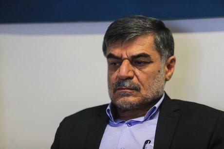 پیام تسلیت رئیس دانشگاه شهید چمران در پی درگذشت حمید کهرام