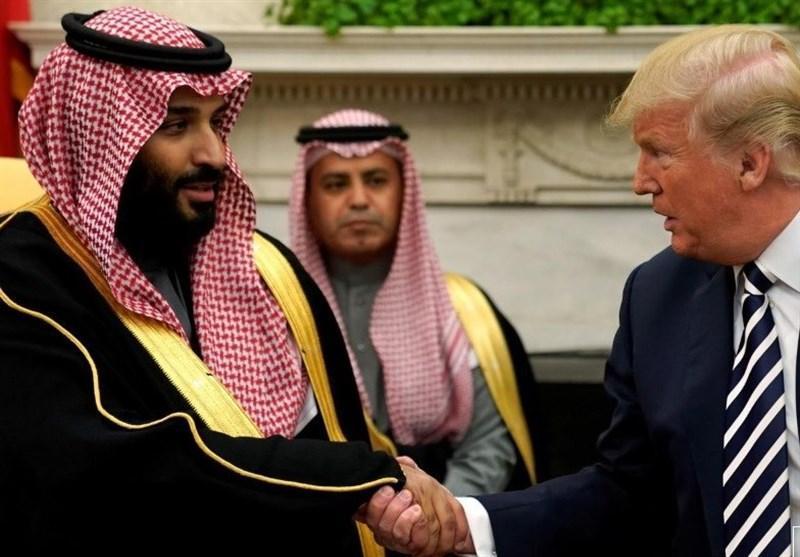 جمهوری خواهان آمریکایی، عربستان را به قطع کمک های واشنگتن تهدید کردند