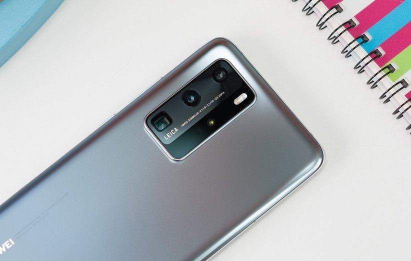 مروری بر مشخصات سخت افزاری گوشی های هواوی P40؛ تکامل یا تحول؟