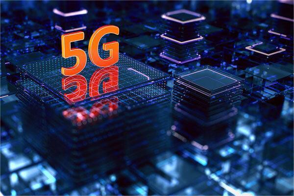 نقش فناوری 5G در آینده در مبارزه با ویروس ها
