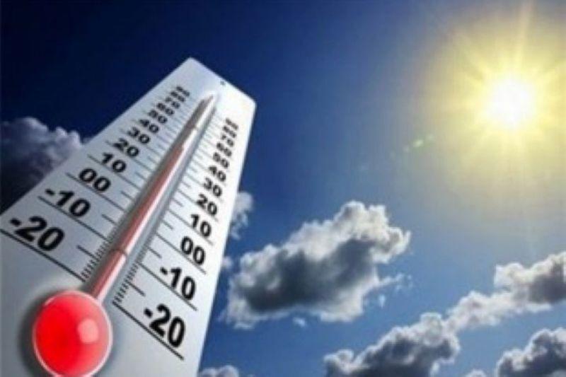 خبرنگاران افزایش دمای هوای مشهد