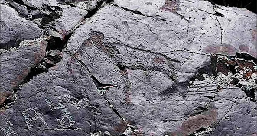 گالری با نقاشی های 15 هزار ساله