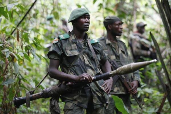 قتل عام غیرنظامیان در جمهوری دموکراتیک کنگو