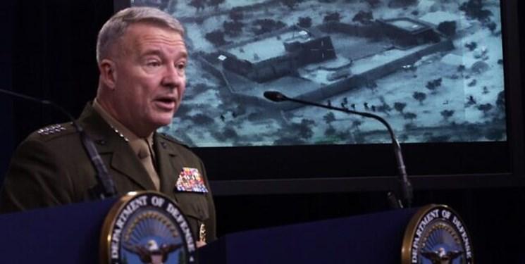 دیدار مک کنزی با الکاظمی ، واشنگتن به دنبال تداوم حضور نظامی در عراق اما با تعداد کمتر