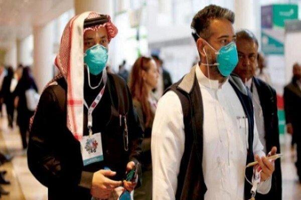 شمار مبتلایان به کرونا در امارات به 58 هزار و 562 نفر رسید