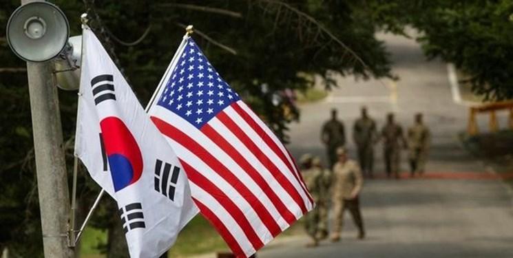 یونهاپ: کره جنوبی و آمریکا رزمایش نظامی محدود برگزار می کنند