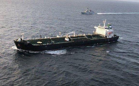 نفتکش ایرانی بدون مزاحمت به ونزوئلا رسید ، 2 نفتکش دیگر در راهند