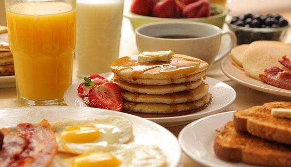 چند صبحانه سالم و مقوی برای بچه ها، دانش آموزان و ورزشکاران