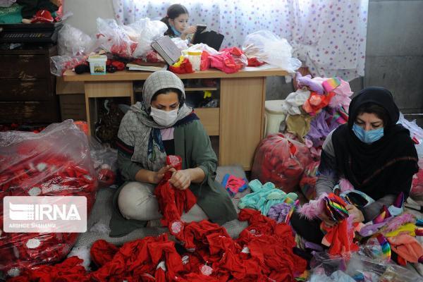 خبرنگاران سه برابر شدن چتر حمایت از زنان آسیب پذیر در مازندران