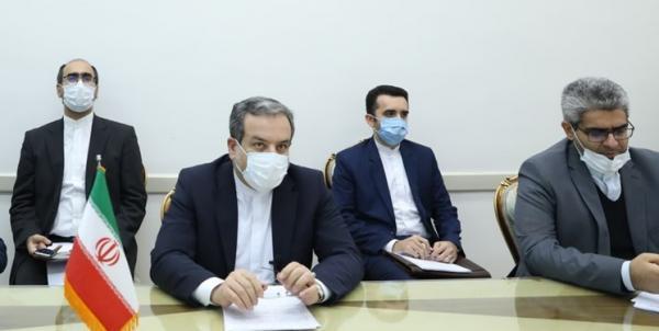 عراقچی: به محض لغو تحریم ها و راستی آزمایی، گام های جبرانی هسته ای را متوقف می کنیم