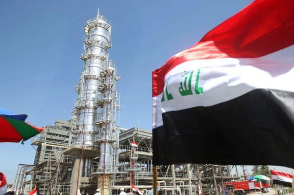 پیشنهاد عراق برای خرید 350 میلیون دلاری سهم اکسون