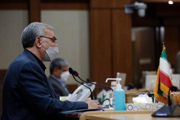 وزیر بهداشت: بازگشایی مدارس و دانشگاه ها منوط به فرایند واکسیناسیون است