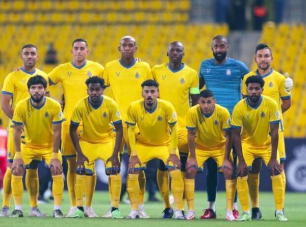 بازیکن النصر عربستان: فرقی نمی کند در آسیا به کدام تیم روبرو شویم